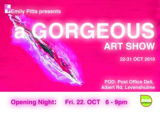 a_gorgeous_exhibition_levenshulme_manchester