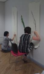 Art Class in Levenshulme