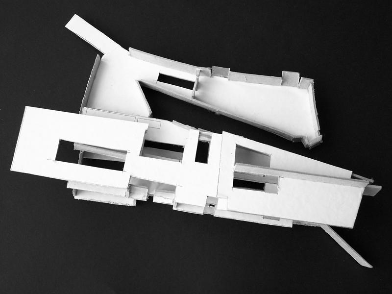 battlestar_galactica_Card floor plan Model