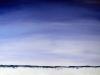 Filey Blue Sky