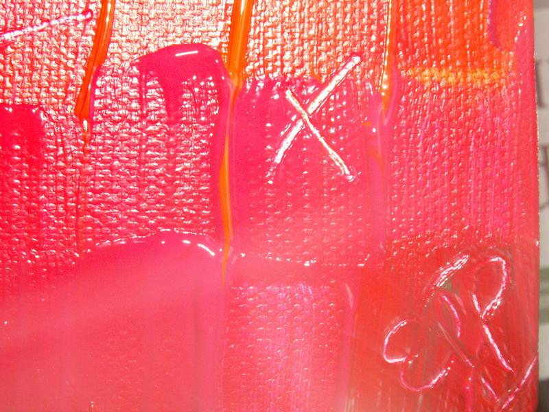 I do Love you - Signature x