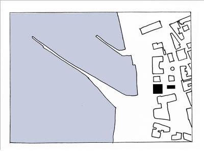 kunsthaus-site-plan