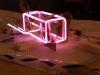 Neon Artwork - An Honest Box