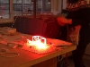 Neon Artwork - An Honest Box - work in progress