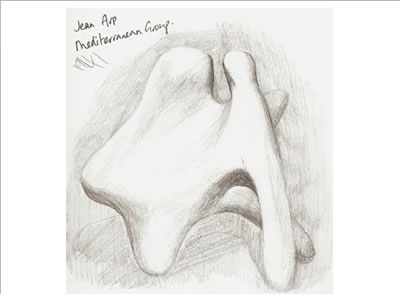 jean_arp_drawing